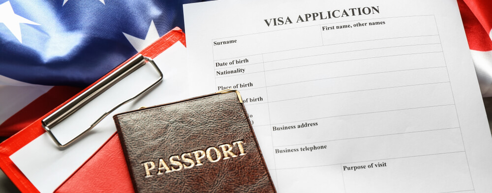 B1 B2 Visa Application Information