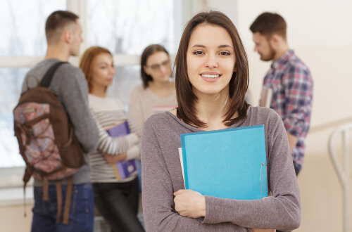 U S  Exchange and Student Visa - Start your studies in the USA